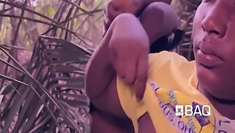 Hot Blowjob After Taking Bath With My Brothers Bestfriend In The Forest - Outdoor Sex - Xvideos Cut