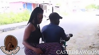 NAIJA lecturer fucking his hot sexy student for free marks