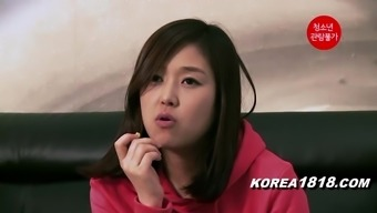 KOREA1818.COM - Home or office Alone Youngster Date Fluent