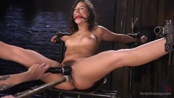 fucked up mad immobilizes ripe abella risk and despair her hirsuite cherry