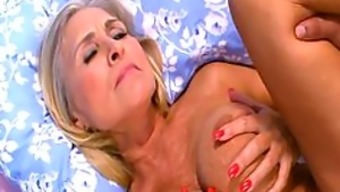 Grow older Tramp Gets Anal Fucked By Large Maximum Cock - Interracial Porn Vid