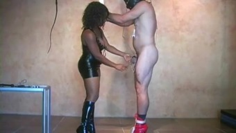 Lady friend Lissa-CBT-Obey the rules