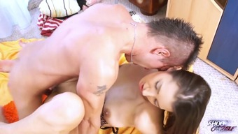 ShootOurSelf - Kitty Jane ejaculate protected excellent titties