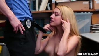 Storage space is exactly where he training Alexa Raye's smooth absolutely adore tunnel