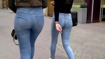 Sexys ass two(2) of three