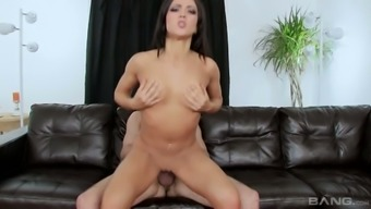 Alyssa Reece is possessing a sizzling no-strings fastened sex with her good friend