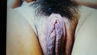 Young adult pussy stop working on cam pt.one(1)