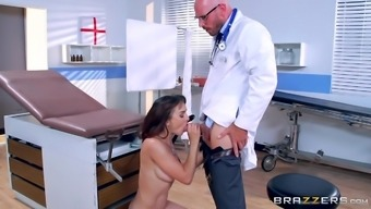Cytherea & Johnny Infringement in Impaired Try new combinations - Brazzers